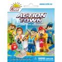 ACTION TOWN Figurka v sáčku