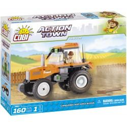 ACTION TOWN Farma - traktor 160 k, 1 f