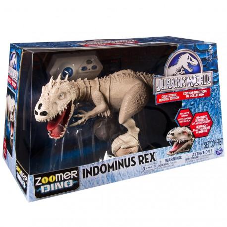ZOOMER Dino Jurský svět