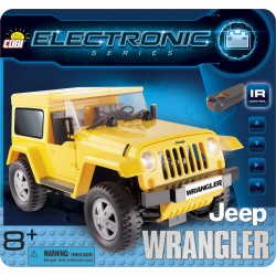Electronic JEEP (I/R)