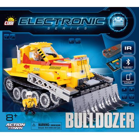 Electronic Bagr (I/R a Bluetooth)