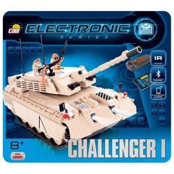Tank Challenger I (I/R a Bluetooth)