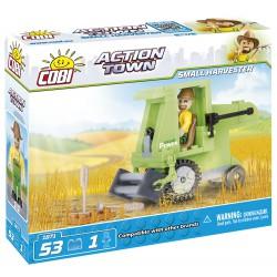 ACTION TOWN Farma 50 k, 1 f