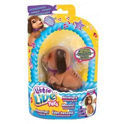 LITTLE LIVE PETS Mluvící mazlíček série 2 (6 druhů)