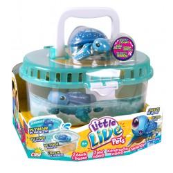 LITTLE LIVE PETS Želví nádrž (2 druhy)