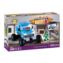 Monster Trux 150 k, 1 f