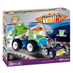 Monster Trux 360 k, 3 f