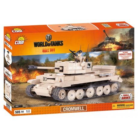 WOT Cromwell 505 k, 1 f