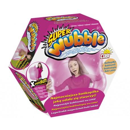 Bublinomíč bez pumpičky