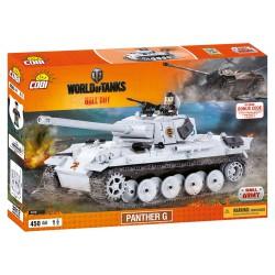 WOT Panther V Ausf G, 450 k, 1 f