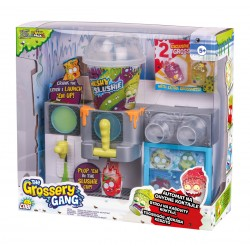 GROSSERY GANG koktejlbar hrací set