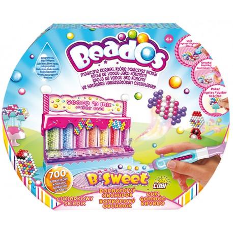 BEADOS B SWEET Cukrárna
