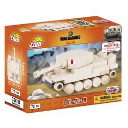 WOT Nano Tank Cromwell, 72 k