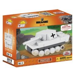 WOT Nano Tank Panther, 60 k