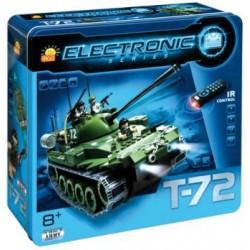 Tank T-72 (I/R)