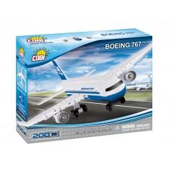 Boeing 767, 200 k