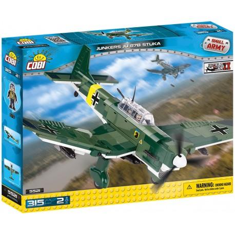 II WW Junkers Ju 87