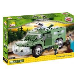 Small Army Ozbrojene vozidlo 300 k, 2 f