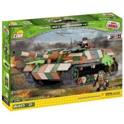 II WW Jadgpanzer IV L/70, 440 k, 2 f