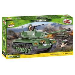 II WW M46 Patton, 520 k, 2 f