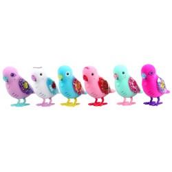 LLP Ptáček série 6 (6 druhů)