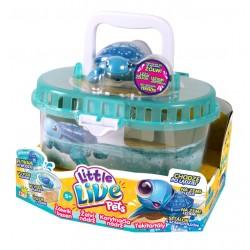 LITTLE LIVE PETS Želví nádrž série 2 (2 druhy)