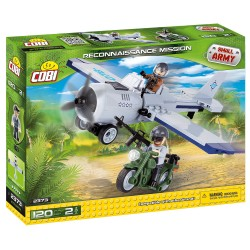 Small Army Letadlo 120 k