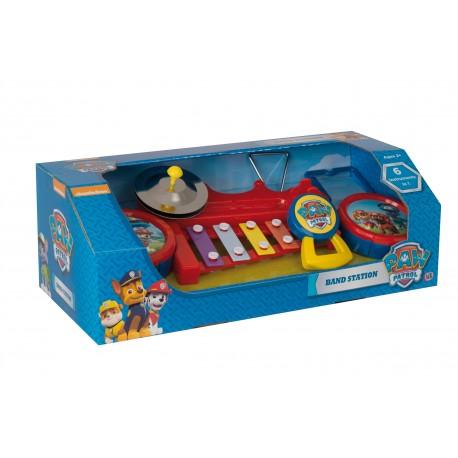 PAW PATROL Skupinový nástroj (6 nástrojů v 1)