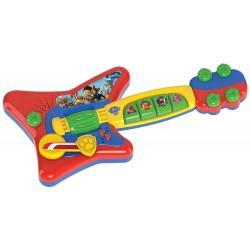 PAW PATROL Elektrická kytara