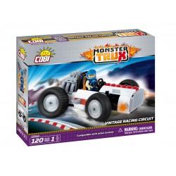 Monster Trux Závodní okruh 120k, 1f