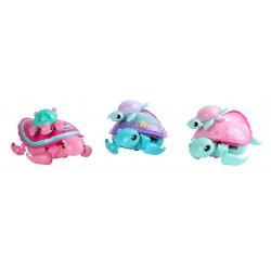LLP Želva se želvátkem (3 druhy)