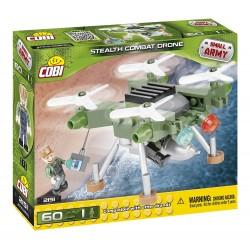 Small Army Bojový dron 60 k, 1 f