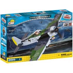 II WW Focke-Wulf Fw 190 A8, 285 k, 1 f