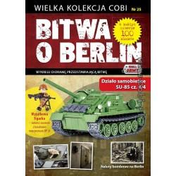 Bitva o Berlín n.25 SU-85 cz. 4/4