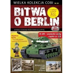 Bitva o Berlín n.50 IS-2M cz. 6/6