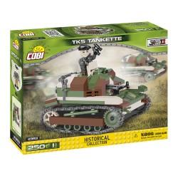 II WW Tanknette 250 k, 1 f