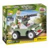 Small Army Vojenské vozidlo , 60 k, 1 f