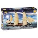 SMITHSONIAN Loď USS Constitution, 800 k, 3 f