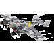 II WW Messerschmitt BF110 C, 370 k, 2 f