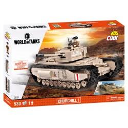 WOT Churchill I, 530 k, 1 f
