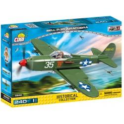 II WW P39 Aircobra