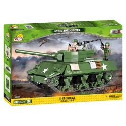 II WW M36 Tank Ničitel