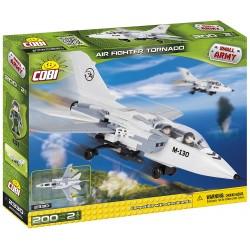 Small Army Letadlo Tornado 200 k, 2 f