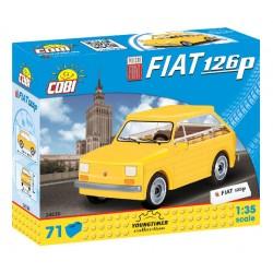 YTC Polski Fiat 126p, 71k