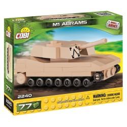 Small Army Nano M1 Abrams 77 k