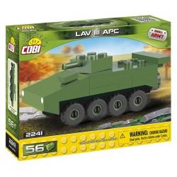 Small Army Nano LAV III APC, 56 k