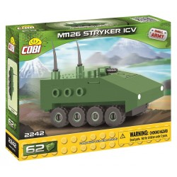 Small Army Nano M1126 Stryker ICV, 62 k