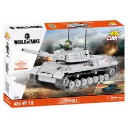 WOT Leopard 1, 470 k, 1 f