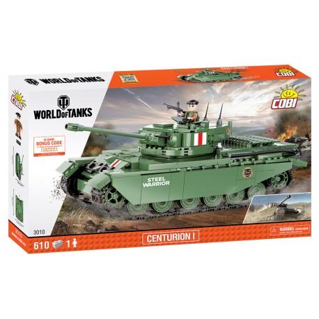 WOT Centurion A41 MK.1, 610 k, 1 f