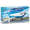 Boeing 787 Dreamliner, 600 kostek, 2 fig